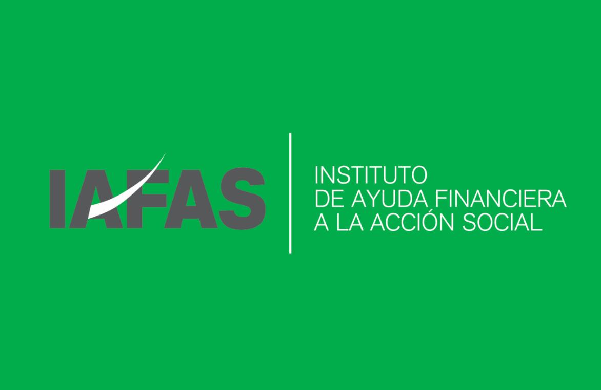 Instituto de Ayuda Financiera a la Acción Social