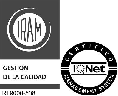 Certificación de IRAM
